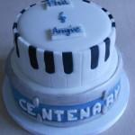Musical Centenary