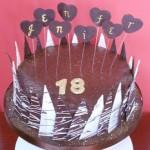 chocolate 18