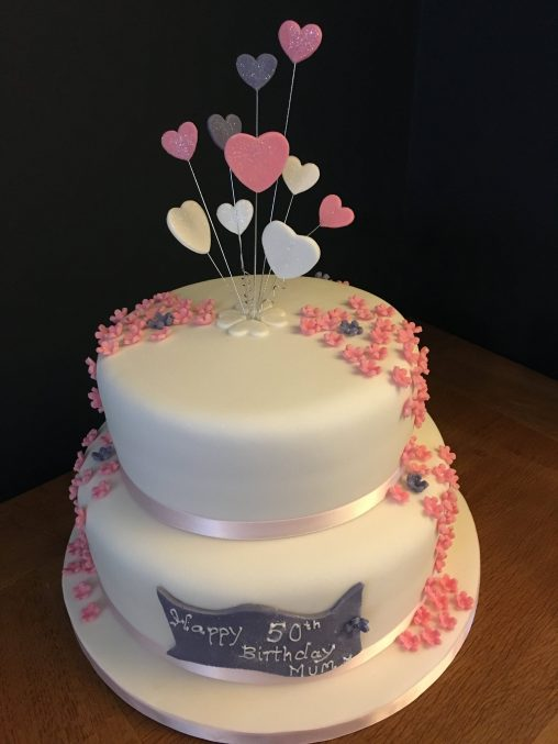 Baked Beauties Specialist Cakes For All Occasions