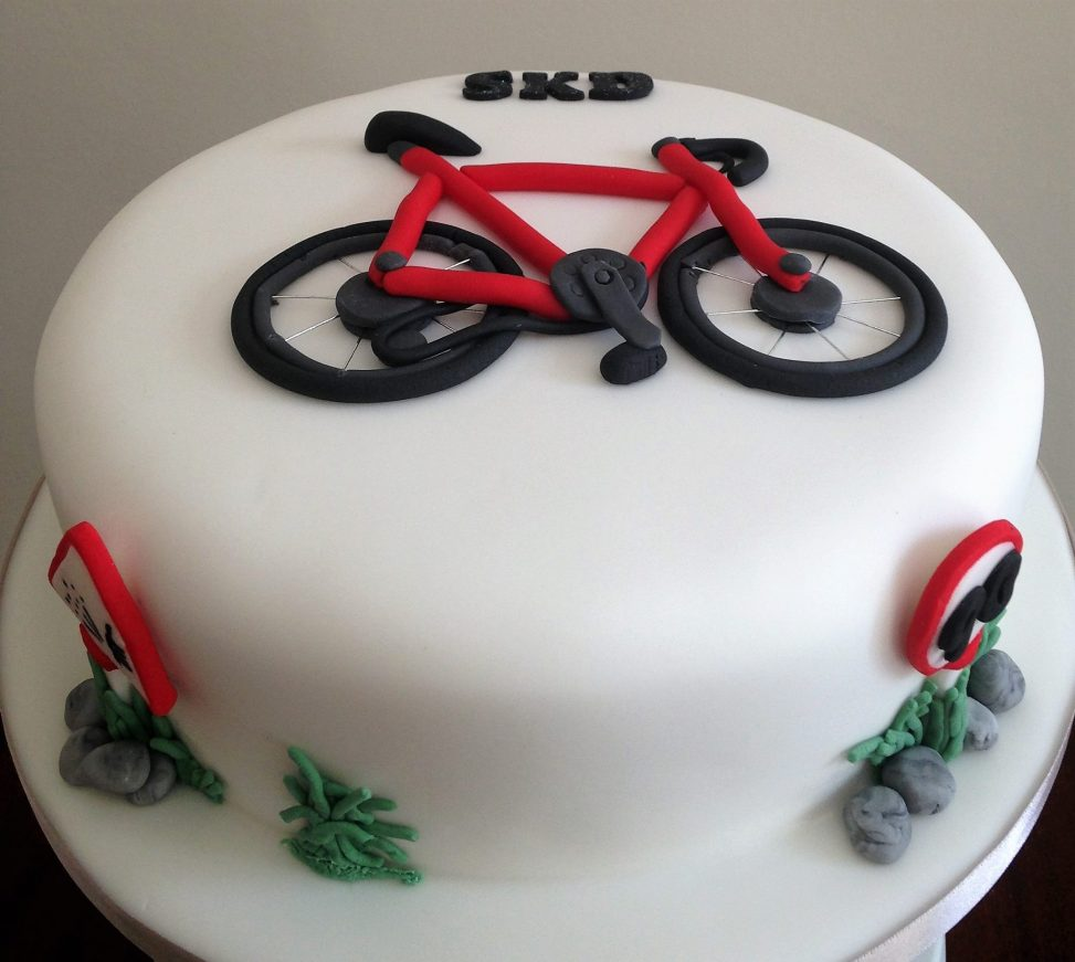 Cycling 90th Baked Beauties