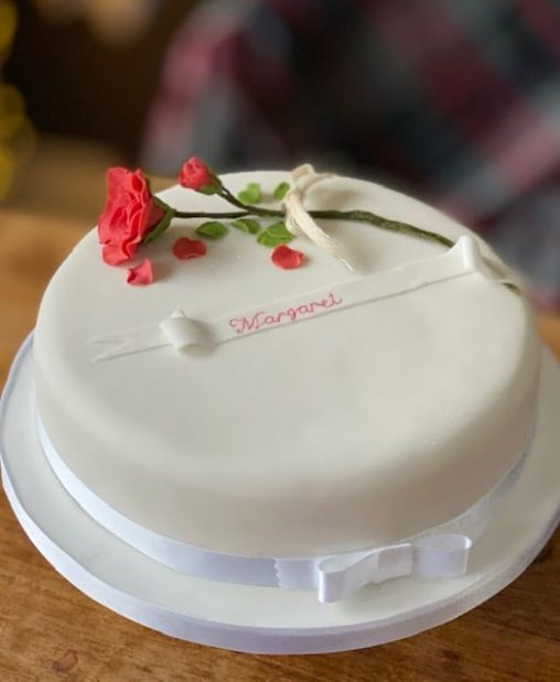 Magnificent Birthday Cakes For Adults Baked Beauties Funny Birthday Cards Online Alyptdamsfinfo